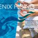 """Phoenix Rising"" at Chambers eat + drink, Saturday poolside yoga"