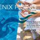 """Phoenix Rising"" at Chambers eat + drink, Saturday poolside yoga"