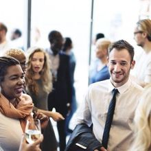The Networking Revolution