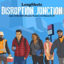 LongShotz: Disruption Junction