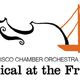 Classical at the Freight: SFCO All-Star Quintet Monday Night Chamber Music Society