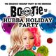 BOOTIE SF: Hubba Holiday Party!