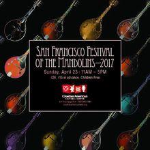 SF Festival of the Mandolins