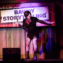 Bawdy Storytelling's 'Size Queen' (7/12, SF)