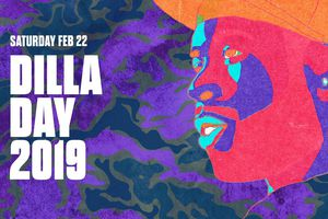 DILLA Day 2019 w/ special g...