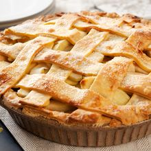 Perfect Pies for the Holidays