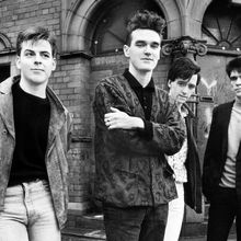 IS IT REALLY SO STRANGE? THE SMITHS SING-A-LONG PARTY