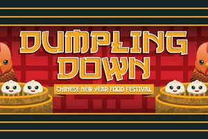 Dumpling Down! Chinese New ...
