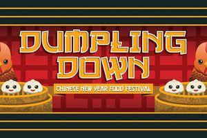 Dumpling Down! Chinese New ...