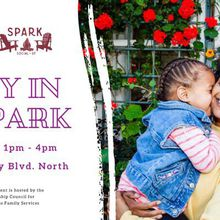 A Day In The Park by Compass Family Services
