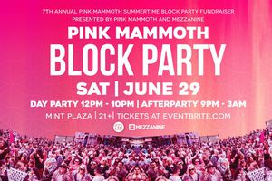 7th Annual Pink Mammoth Sum...
