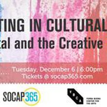 Investing in Cultural Shift: Capital and the Creative Sector