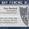 North Bay Fencing Academy image
