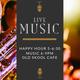 Live Jazz at Old Skool Cafe