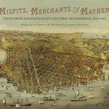 Lee Bruno / Misfits, Merchants & Mayhem