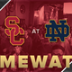 USC vs Notre Dame Game-Viewing Party