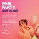 THE PINK PARTY featuring Live Violin & Guitar Performance by Chris Clouse at the W HOTEL San Francisco
