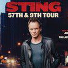 Sting - The 57th & 9th Tour
