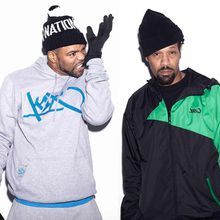 Method Man & Redman (WIN TICKETS)