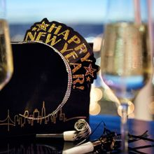 New Year's Eve at Cityscape