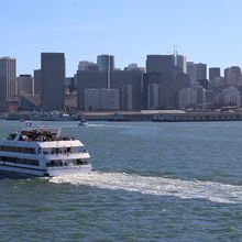 Bloody Mary Summer Brunch Cruise with Hornblower