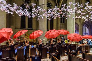 San Francisco Movement Arts...