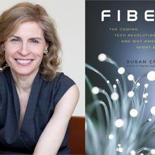 Fiber: The Coming Tech Revolution and Why America Might Miss It