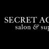 Secret Agent Salon & Supply Co. image