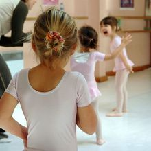 Napa Valley Dance Center's Summer Intensive Workshops