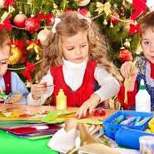 THE SHOPS AT TANFORAN HOSTS  FREE HOLIDAY ARTS & CRAFTS KIDS CLUB EVENT