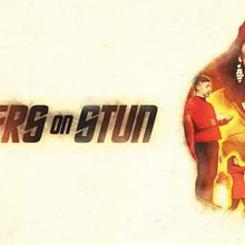 Phasers on Stun: August Show!