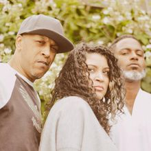DIGABLE PLANETS at 1015 FOLSOM