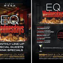 EQ Wednesdays: Lisbona, Jason Howard