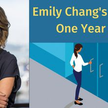 Emily Chang's Brotopia: One Year Later
