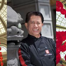 Celebrate the Lunar New Year with KQED, Martin Yan and Friends
