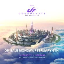 Dreamstate SF