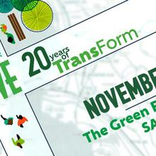 LIVE: 20 Years of TransForm