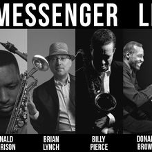 THE MESSENGER LEGACY