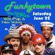 Funkytown! 70s Disco & Funk .vs. 80s New Wave