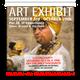 Jessica Levant Photo Art - Major Exhibit and art sale