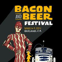 Oakland Bacon and Beer Festival at Jack London Square