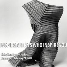 Inspire Artists Who Inspire You