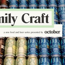 October Family Craft (San Francisco)