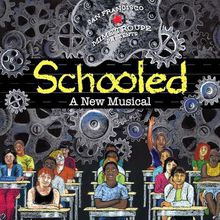 San Francisco (SF) Mime Troupe - SCHOOLED