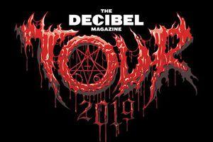 Cannibal Corpse & Morbid An...