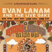 FREEE SHOW! Residency w/ **EVAN LANAM & FRIENDS** [& Adam Lowerdermilk Trio]