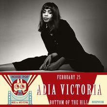 NP25: Adia Victoria