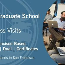 Presidio Graduate School San Francisco Class Visits