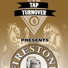TapTurnover: Firestone Walker Brewery