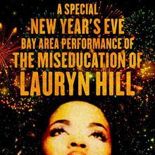 A Special New Year's Eve Performance of The Miseducation of Lauryn Hill